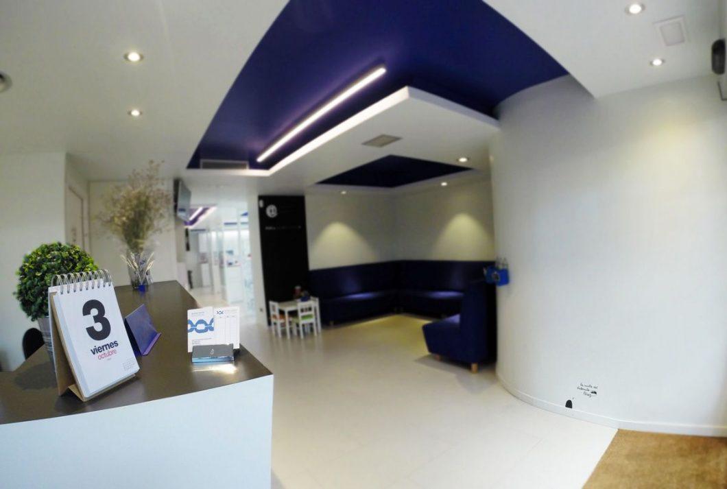 Institut Ortodoncia Barcelona Entrada