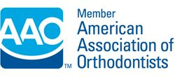 Member American Association od Orthodontists